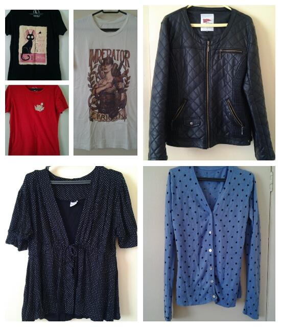 Top 10 itens do meu guarda-roupa (2/3)